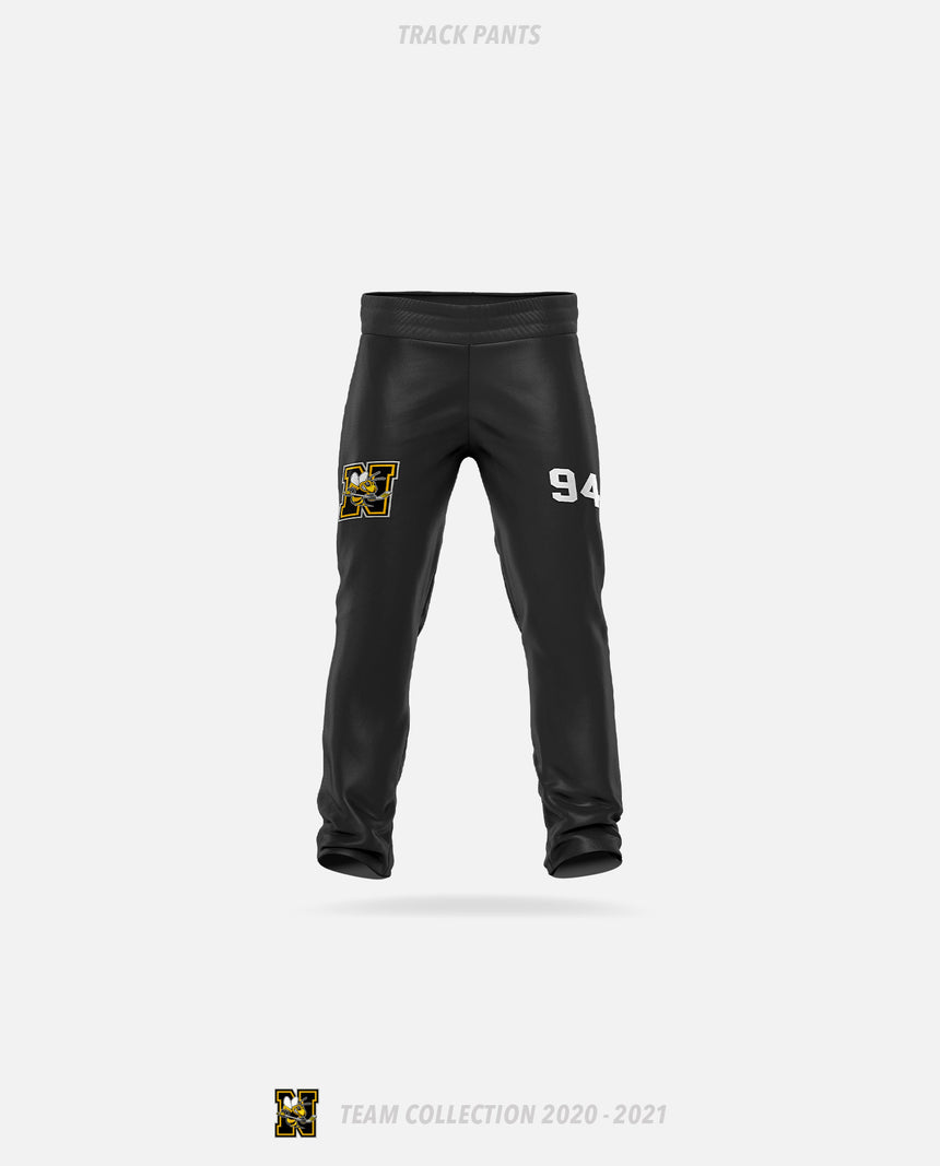 Norwood Hornets Track Pants - GSW Team Collection 2020-2021
