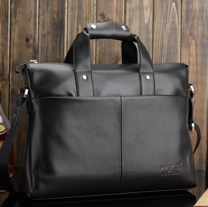 Scotland Standard Men's Utility Briefcase.