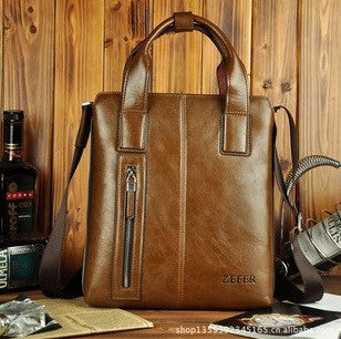 Manhattan Standard Issue Man-Bag