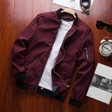 Contemporary Dipolate Light Casual Jacket