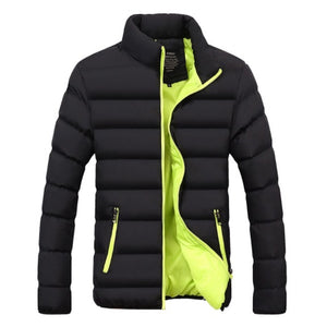 Open image in slideshow, Urban Climate Meshed Padded Jacket