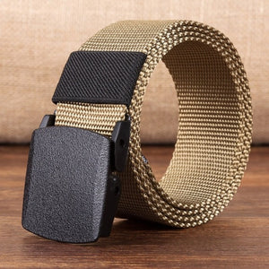 Open image in slideshow, Urban Canvas Sturdy Casual Belt