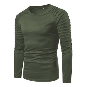 Open image in slideshow, Contemporary Textured Hybrid Fitted Shirt