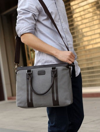 Urban Canvas Multi-purpose Messenger Bag