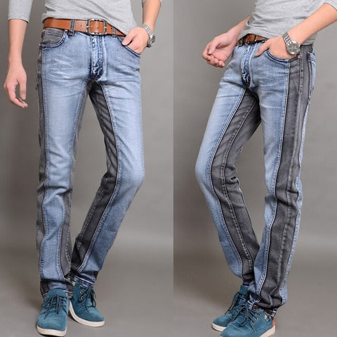Exclusive CrossOver Urban Denim Jeans