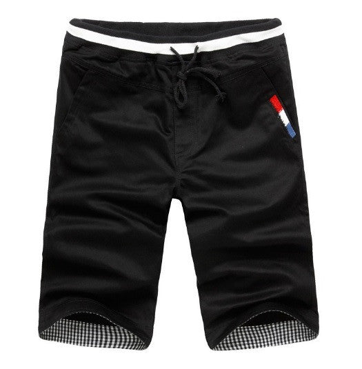 Contemporary Francois Deluxe Comfort Shorts