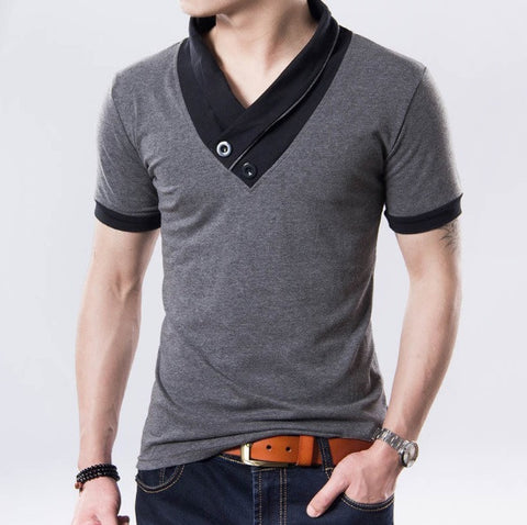 Contemporary Malibu Short-Sleeved Shirt