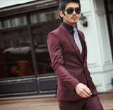 UrbanStox Business Dress Blazer
