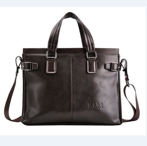 Boston Standard Men's Tote briefcase