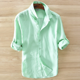 Classic Breeze Long-Sleeved Shirt