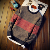 Contemporary Embellished Casual Sweater