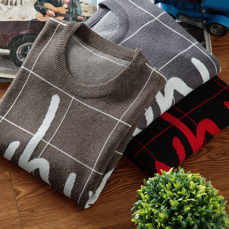 Urban Inquisitive Casual Sweater
