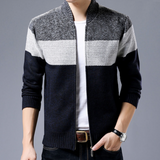 Tripolate Fall Casual Jacket