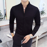 Contemporary Elegant Dress Shirt