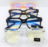 ZOOMe Blue Light Blocking Glasses - Portland