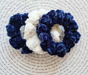 Ready to Ship - Velvet Scrunchies - Happy Valley Pack