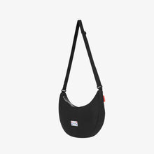 Load image into Gallery viewer, Lura Sling Bag Black