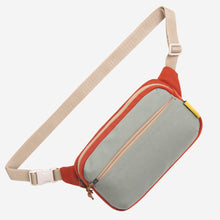 Load image into Gallery viewer, [COLLABS] Waist Bag VISVAL x Indy Ratna Series Light Olive