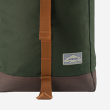 Load image into Gallery viewer, Terra Backpack Olive