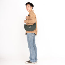 Load image into Gallery viewer, Lura Sling Bag Olive