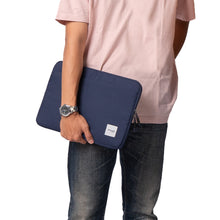Load image into Gallery viewer, Nova Laptop Sleeve Navy