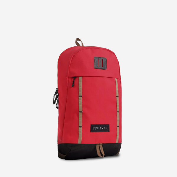 Backpack Ridley Red