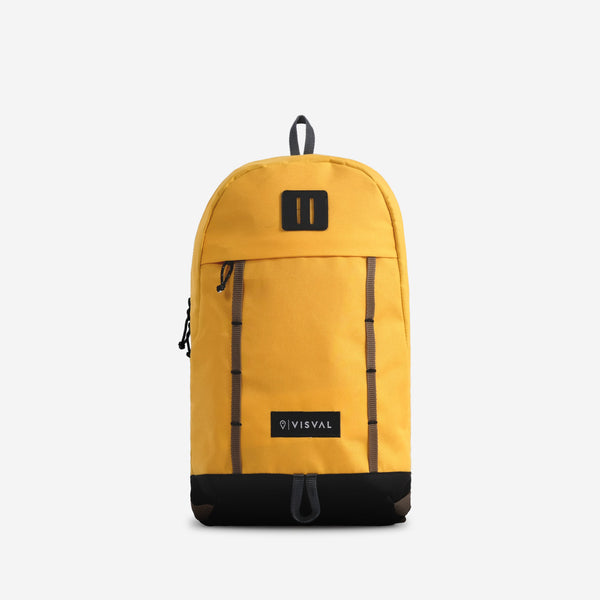 Backpack Ridley Yellow