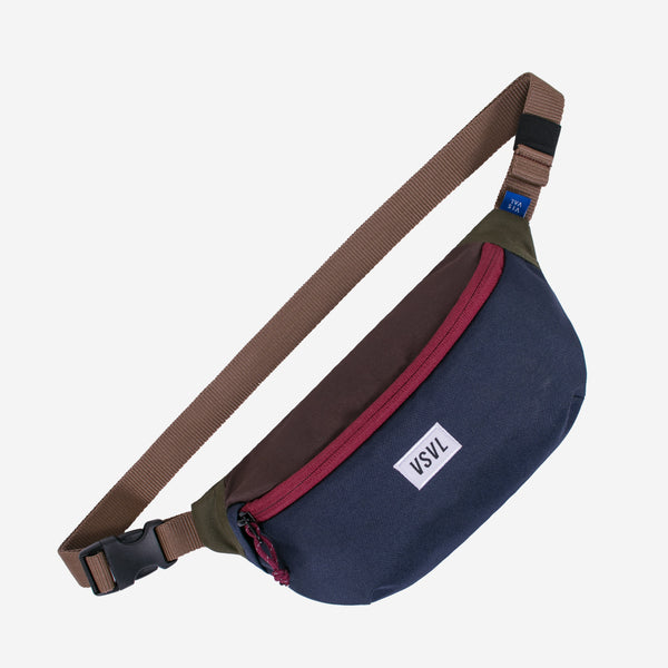 Waist Bag Rush Navy