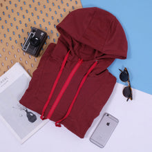 Load image into Gallery viewer, Rollin Jacket Red