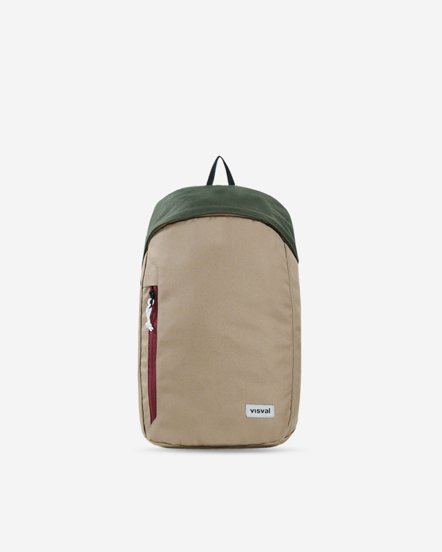 Wizzle Backpack Beige
