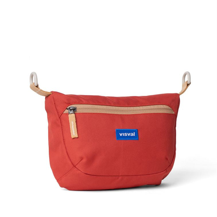 Walker 2.0 Sling Bag Brick Red