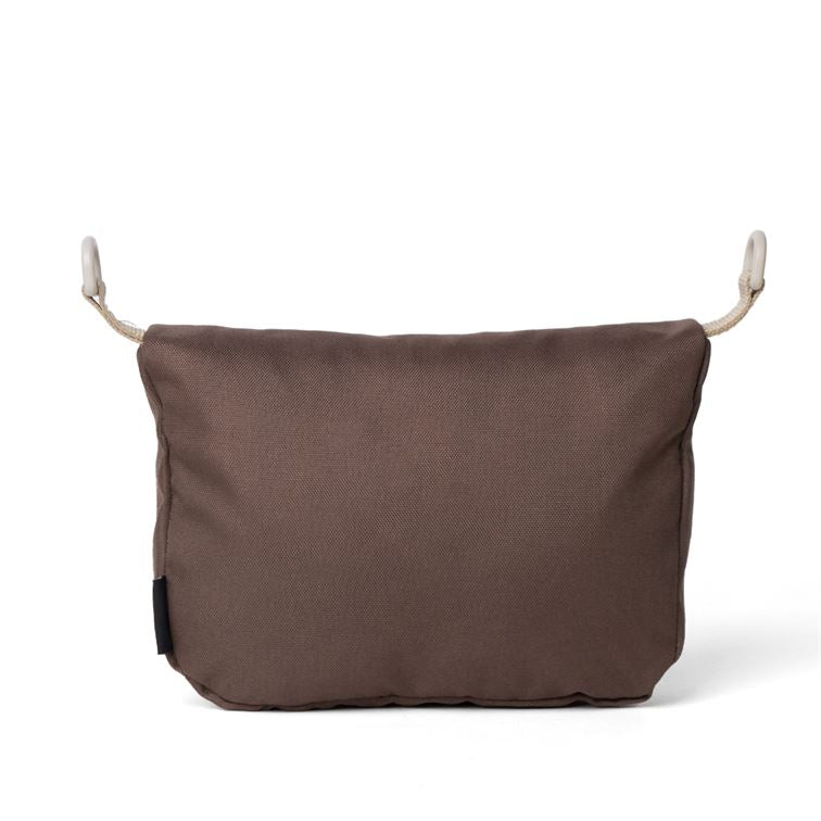 Walker 2.0 Sling Bag Brown