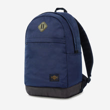 Load image into Gallery viewer, Alva Backpack Navy
