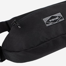 Load image into Gallery viewer, Capsule Waist Bag Black