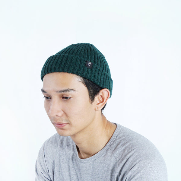 Derby Beanies Olive