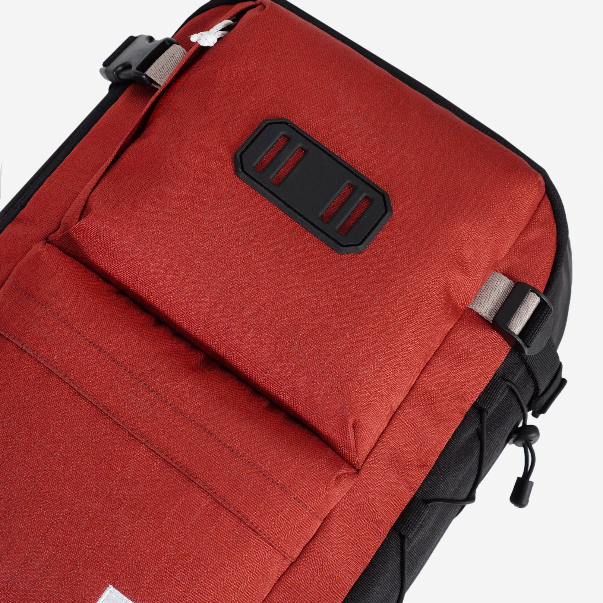 Easton Backpack Brick Red
