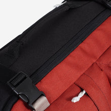 Load image into Gallery viewer, Easton Backpack Brick Red