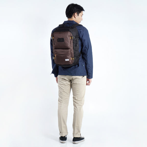 Easton Backpack Brown
