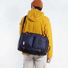 Load image into Gallery viewer, Easton Backpack Navy