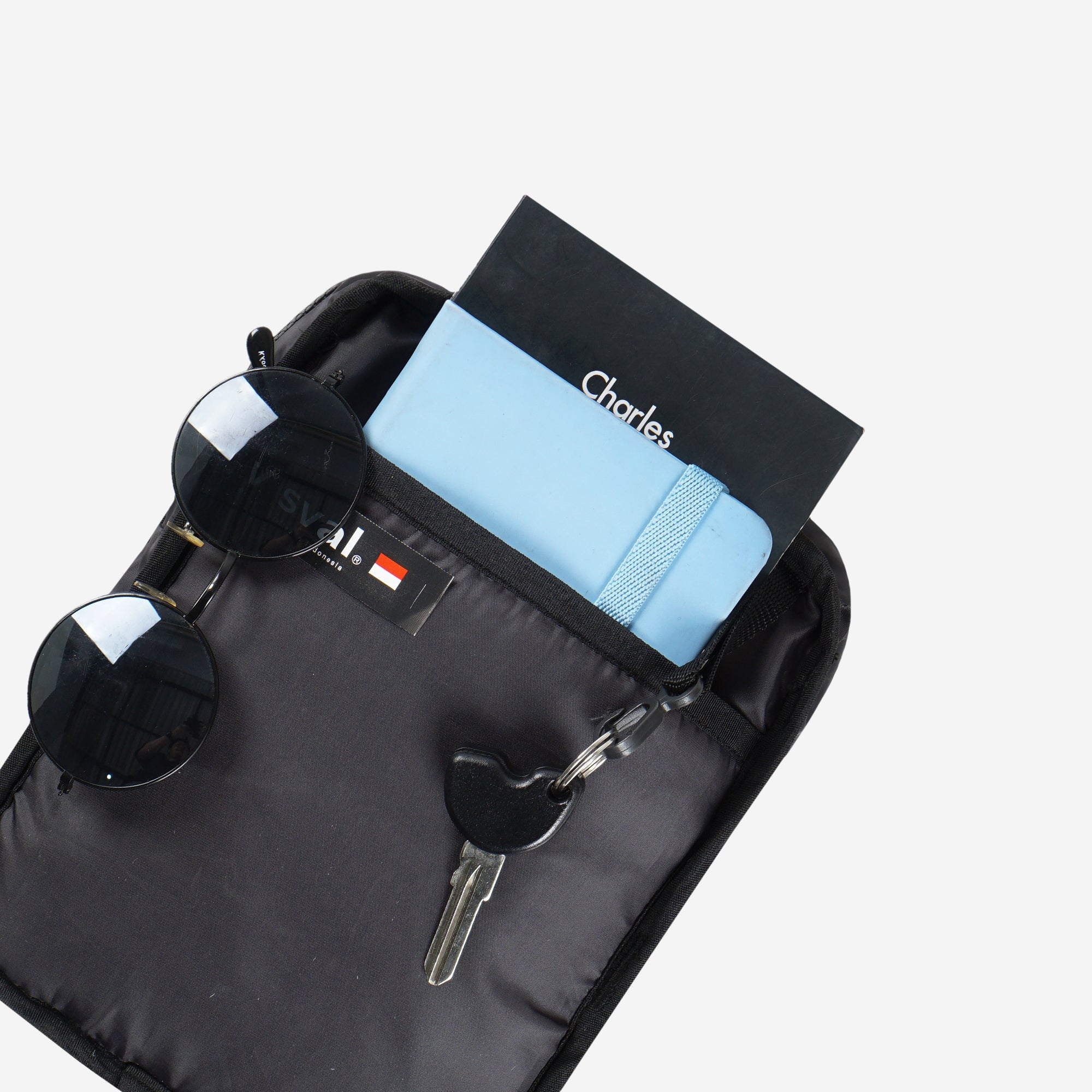 Flashpack 2.0 Sling Bag Navy