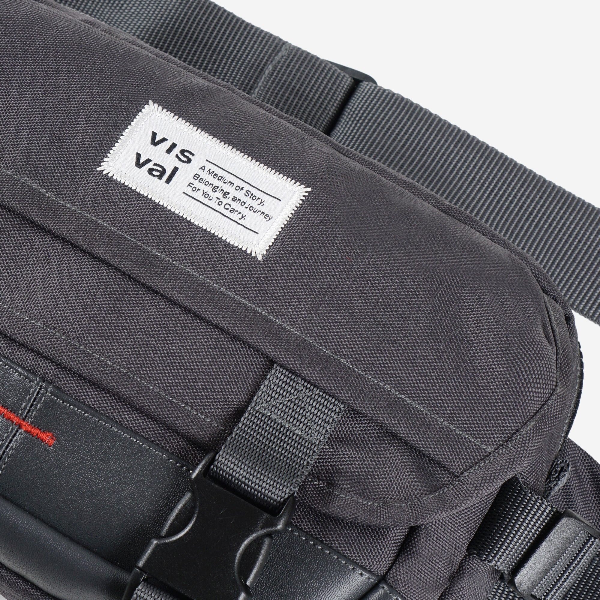 Flashpack 2.0 Waist Bag Grey