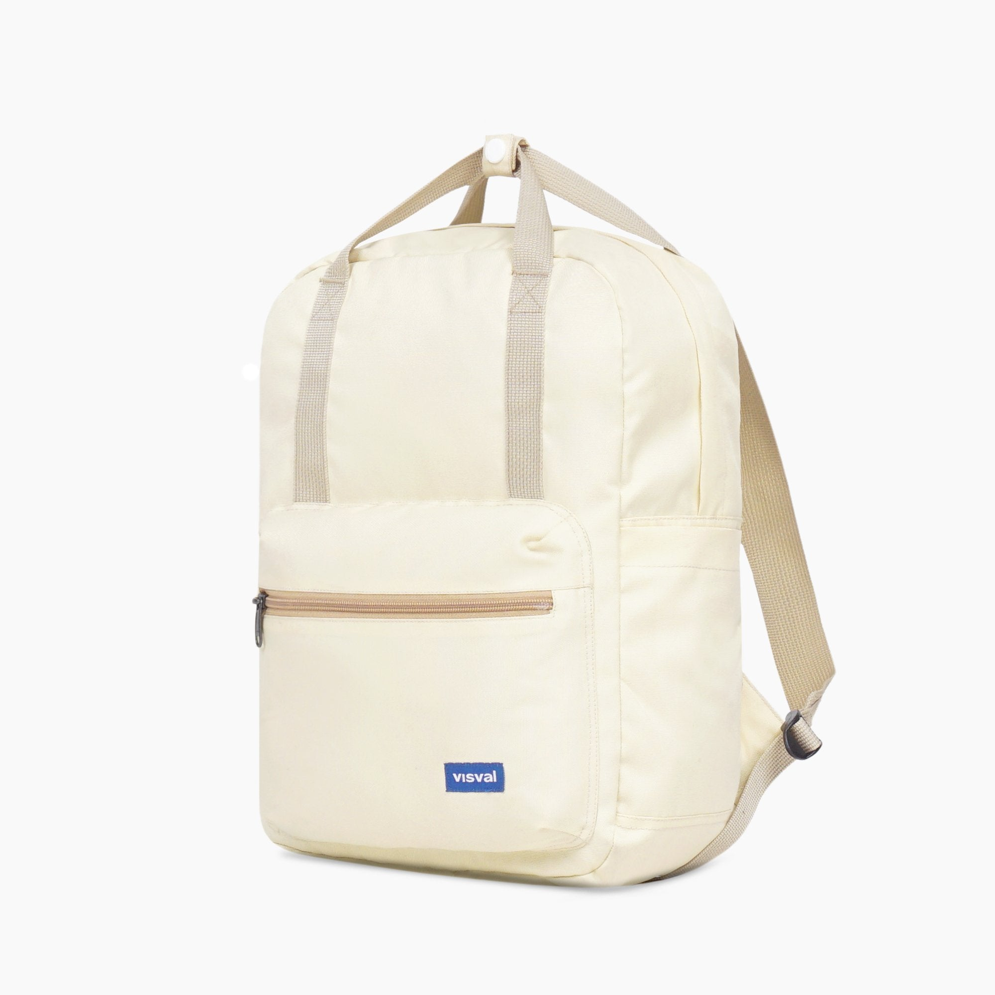 Fummi Backpack Broken-White