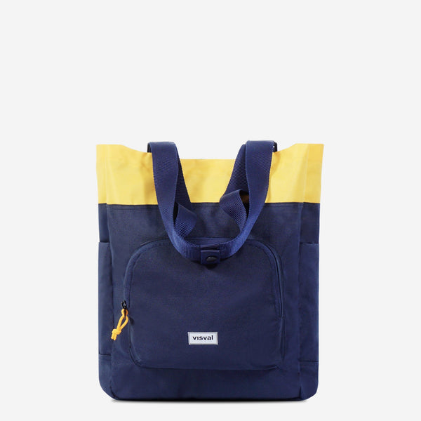 Galla Backpack Navy