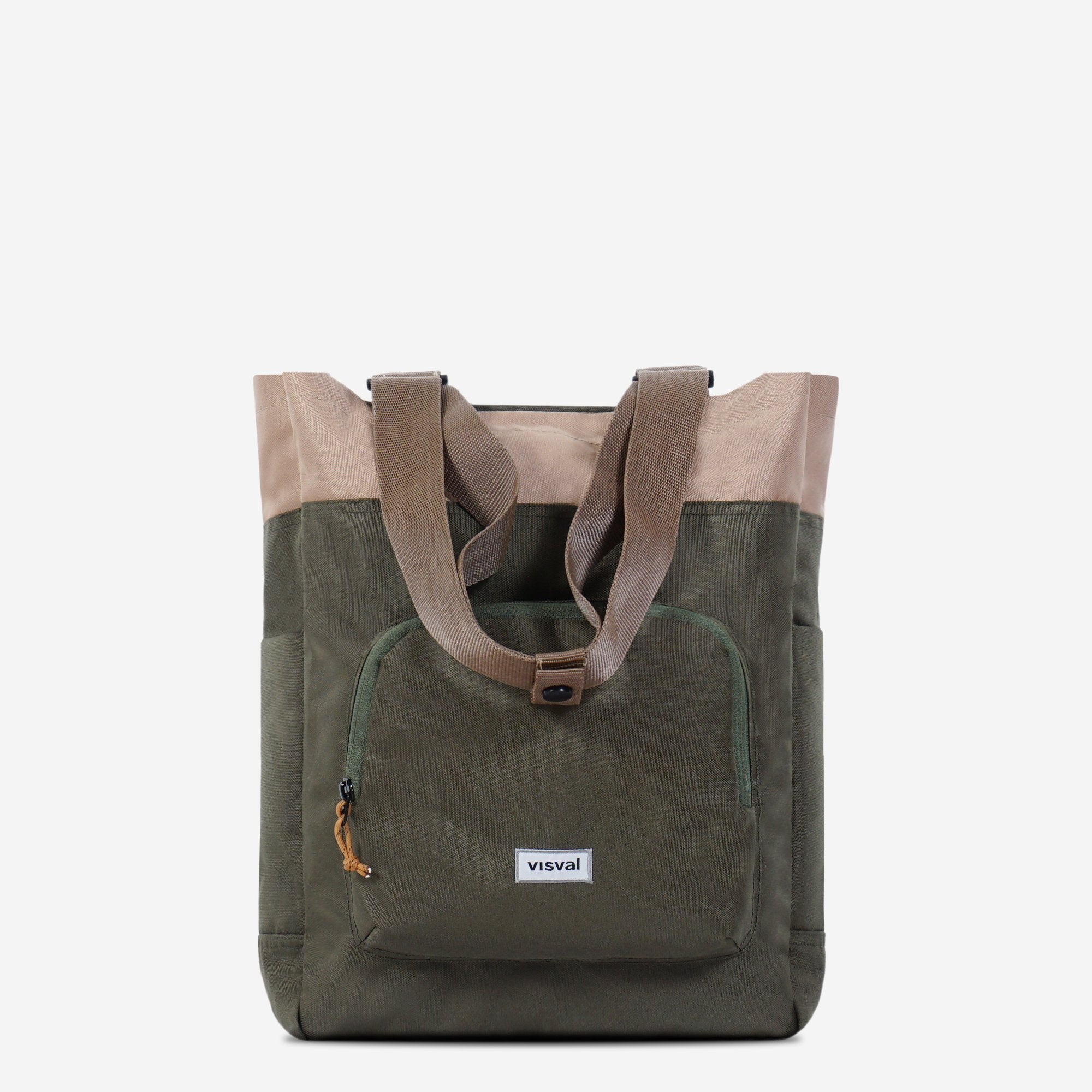 Galla Backpack Olive