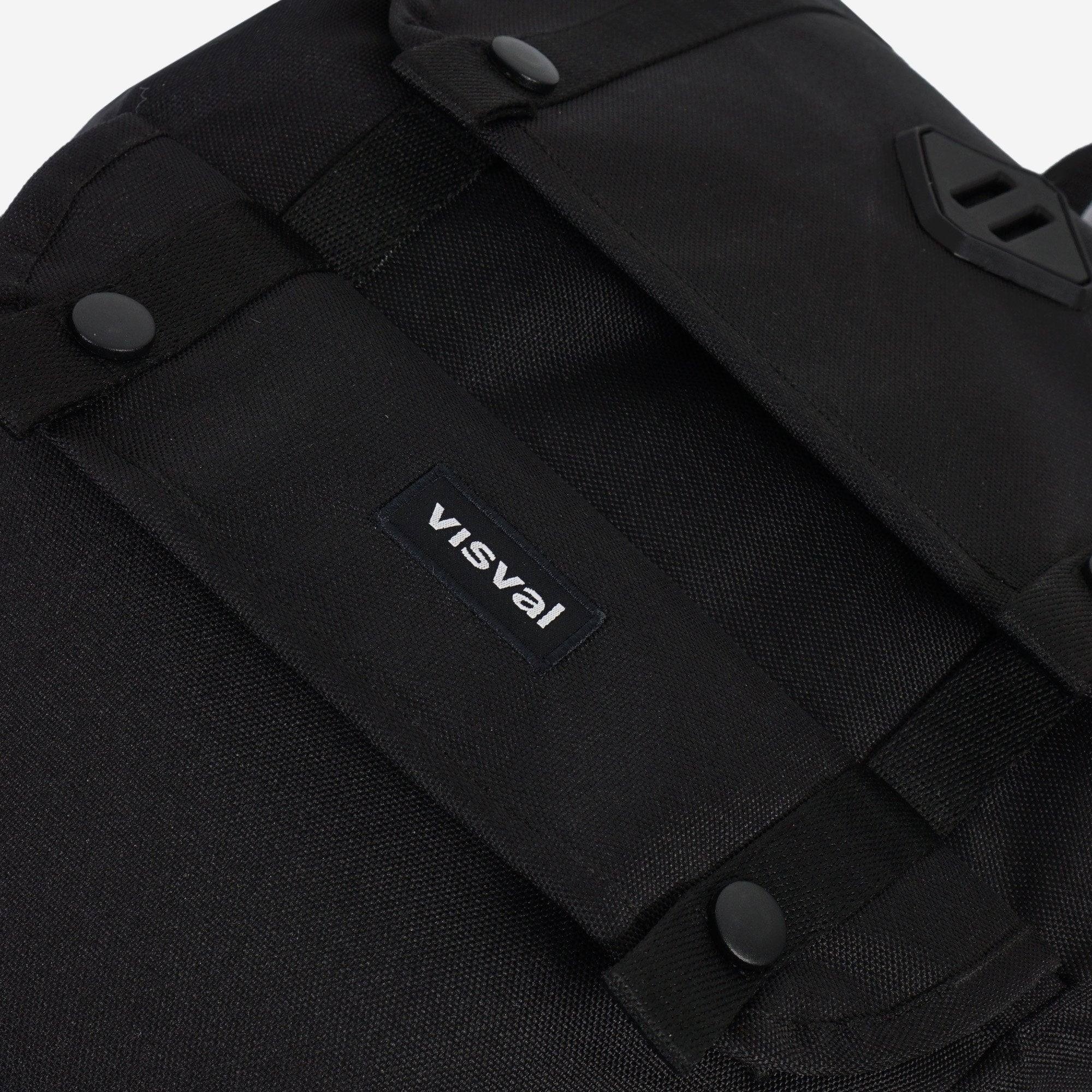 Helga Backpack Black