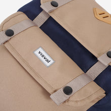 Load image into Gallery viewer, Helga Backpack Navy