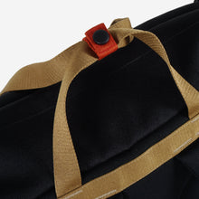 Load image into Gallery viewer, Hiro Backpack Black