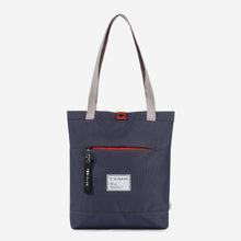 Load image into Gallery viewer, Hiro Totebag Grey