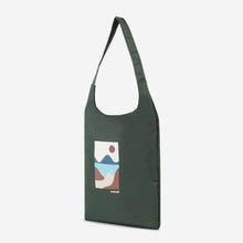 Load image into Gallery viewer, Kawa Totebag Olive