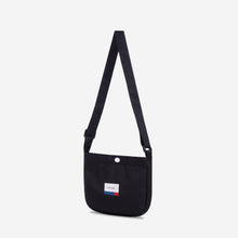 Load image into Gallery viewer, Maru Sling Bag Black